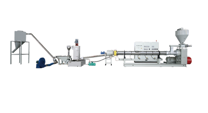 What should we pay attention to in the process of using single screw granulator?