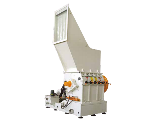 DYPS-G Series Heavy Pipe Crusher